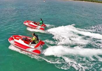 Sea Kart Fun Adventure